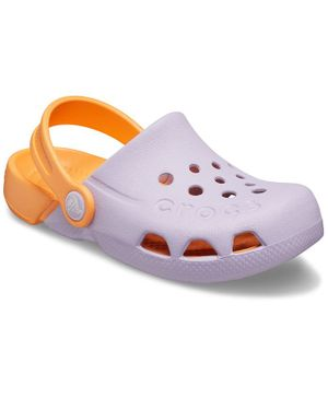 Crocs Electro Kids Clog - Purple