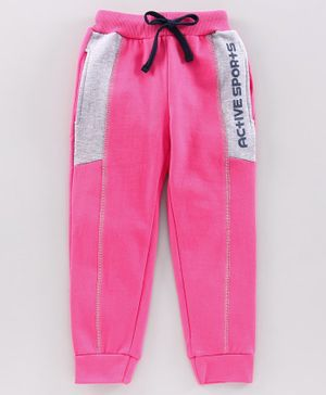 ...and Everywhere Full Length Lounge Pant - Pink