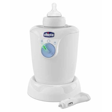 Chicco Home Travel Bottle Warmer White Online in India, Buy at Best Price  from Firstcry com - 1043759