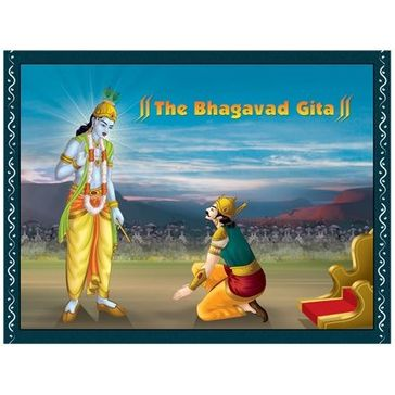 The Bhagavad Gita Online in India, Buy at Best Price from Firstcry com -  126583