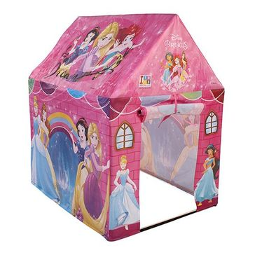 Disney Princess Playhouse Pipe Tent Color Style May Vary Online
