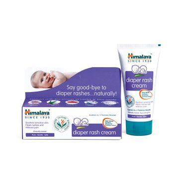 Himalaya Herbal Diaper Rash Cream - 50 gm