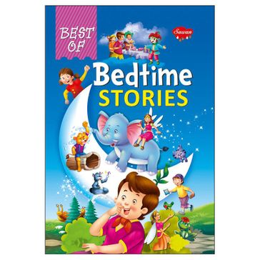 Best of Bedtime Stories - English