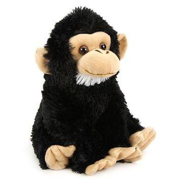SELECT QTY NEW GIFT LEGO ANIMALS CHIMPANZEE // MONKEY W// REDDISH BROWN FACE