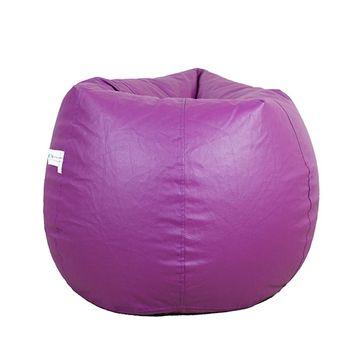 Astounding Orka Bean Bag Cover Purple Xl Online In India Buy At Best Price From Firstcry Com 681060 Bralicious Painted Fabric Chair Ideas Braliciousco