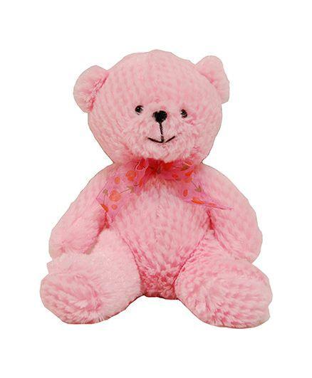 7ec8b9d5b12 Surbhi Teddy Bear Pink 23 cm Online India