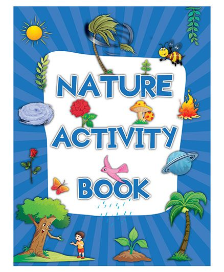 100 Activities To Learn More About Nature - English