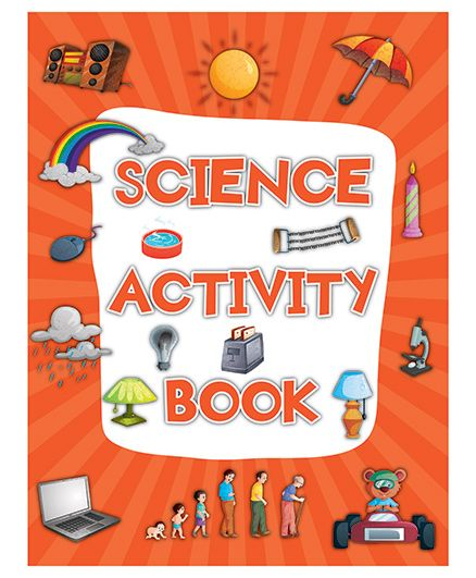 100 Activities To Learn More Science - English