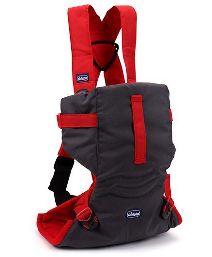 5d2f2fc5477 Chicco Easy Fit Baby Carrier Paprika Red Online in India