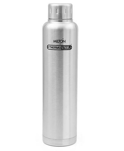65f7d5b9109 Milton Elfin Thermosteel Bottle Silver 750 ml Online in India