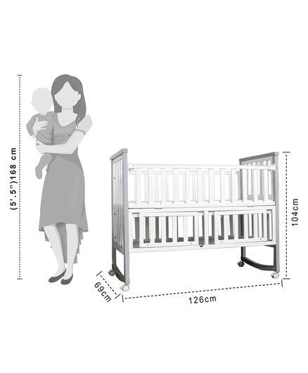 Baby Cribs Mother & Kids 100% Quality Newborn Baby Crib Comfortable Bed In Bed Newborn Babies Sleep Basket Sponge Folding Crib Magic Baby Portable Mattress Ture 100% Guarantee