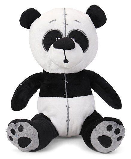1fe25a957c40 Starwalk Panda Soft Toy Black & White 25 cm Online India, Buy Soft ...