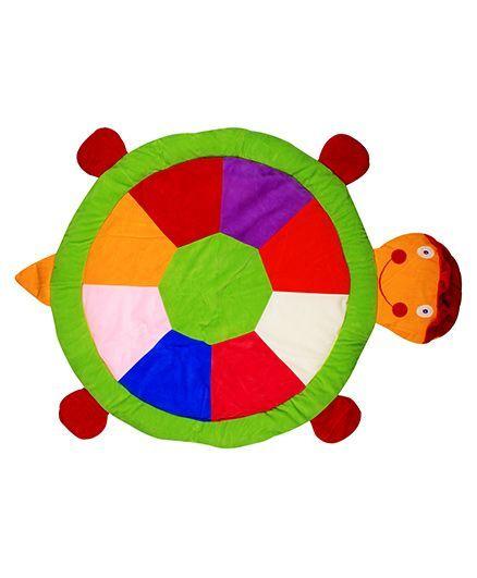 Ole Baby Twist And Fold Tortoise Shape Play Gym r-2