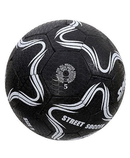 7eddc6857 SYN6 Football Black Online India
