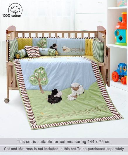 Baby Bedding Sets, Pillows & More