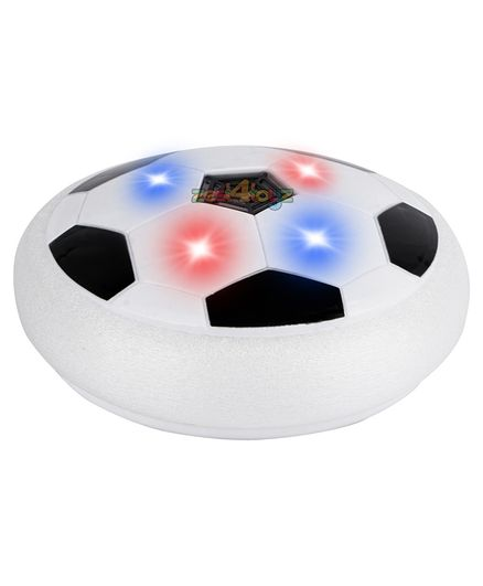 Zest 4 Toyz Magic Hover Football Toy - White
