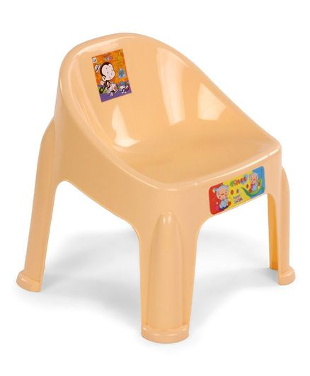 Astounding Ratnas Plastic Chair Cream Online In India Buy At Best Price From Firstcry Com 2139839 Download Free Architecture Designs Itiscsunscenecom