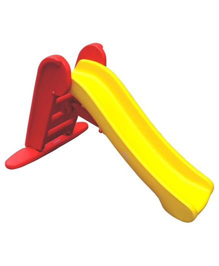 Ehomekart My Jumbo Slide - Yellow