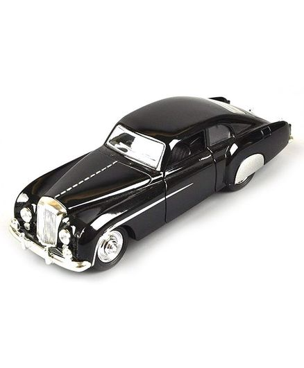 Webby DieCast Mini Vintage Car Black for (3-8 Years) Online India, Buy at  FirstCry com - 2173701