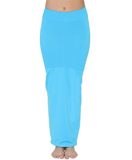 e20490b0dbf0 Clovia Saree Shapewear Turquoise Blue Online in India, Buy at Best ...