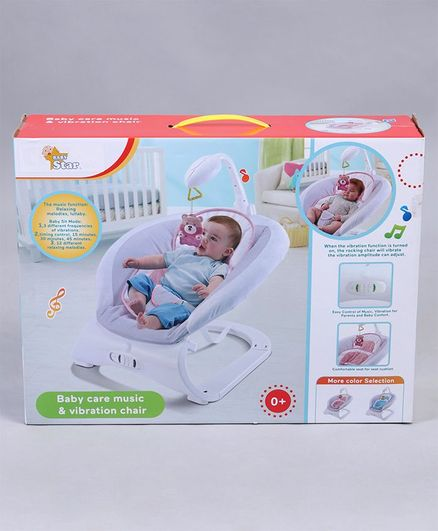 Mixen Baby Musical Bouncer