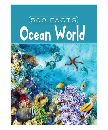 Facts And Figures English Book