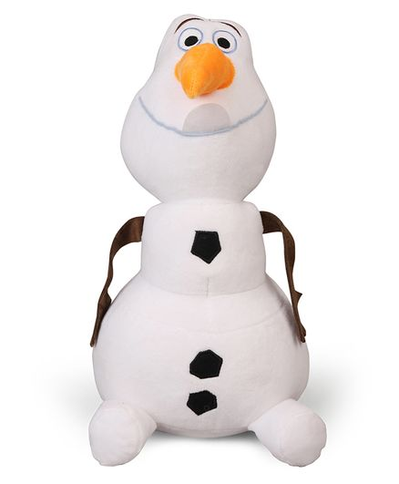bbbd88b072e Disney Frozen Olaf Soft Toy White Height 40 cm Online India