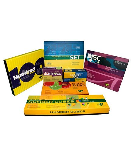 Vikalp UKG Learning Kit