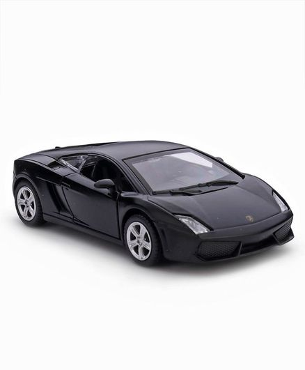 Innovador Die Cast Pull Back Action Lamborghini Gallardo Toy Car