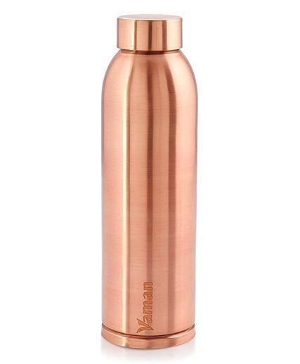 feb5556c6d Hazel Vaman Copper Water Bottle 900 ml Each Online in India, Buy at ...