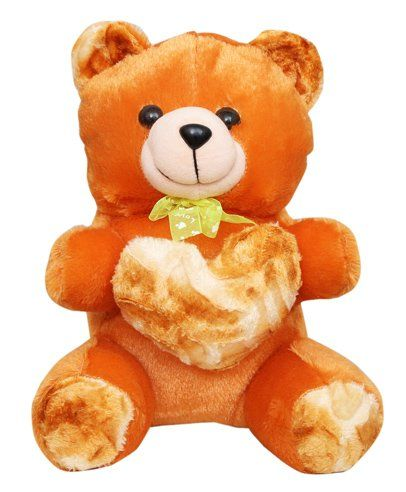 Harry & Honey Teddy Bear Brown - 32 cm