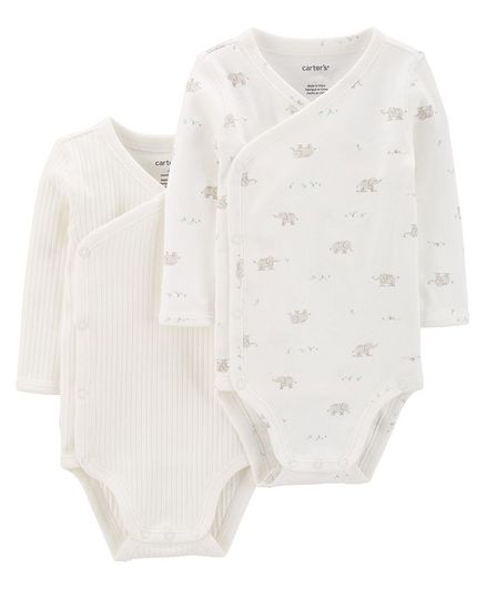 NEW NWT Carter Boy 5 Pack Blue Whale Crab Stripe S//S Bodysuits 6 month Twin