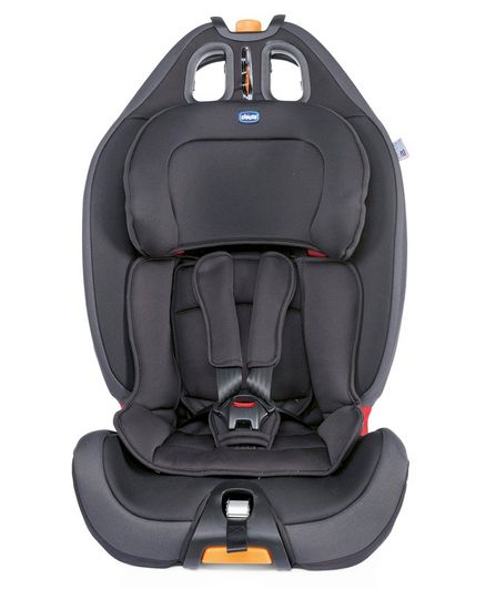 Chicco GroUp 123 Forward Facing Baby Car