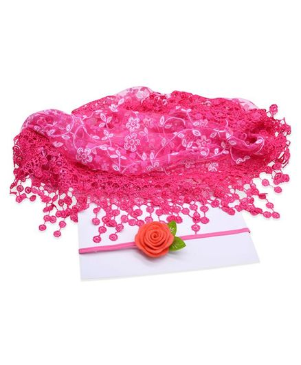 Bembika Newborn Baby Photography Props Set of 2 Pink for Both (0-12 Months)  Online in India, Buy at FirstCry com - 2584879