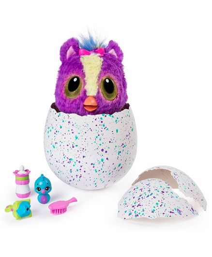 671610d7b583 Hatchimals Hatchi Babies Ponette Egg Toy (Color May Vary) Online India, Buy  Musical Toys for (5-8 Years) at FirstCry.com - 2590891