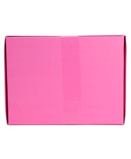 Archies Baby Scrap Photo Album Pink-1