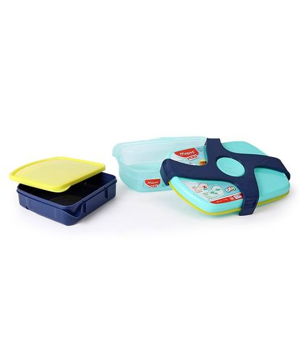 Maped Lunch Box - Blue