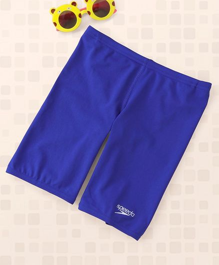Speedo Swimming Trunks- Royal Blue