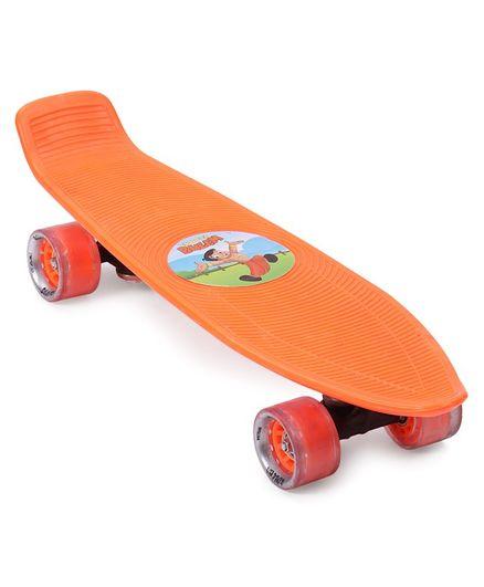 Chhota Bheem Skate Board