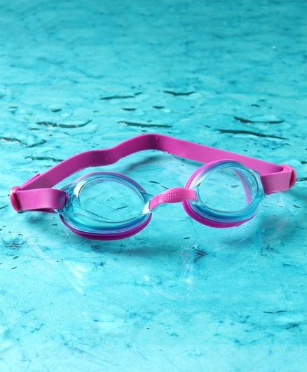 Speedo Swimming Goggles - Purple
