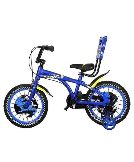 Getbest Fuel Bmy Bicycle For Kids Blue 16 175 Inches Online In India
