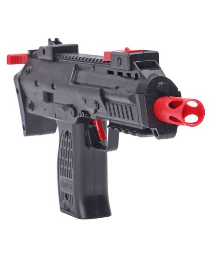 Gooyo Hawk Gun With Jelly Shots And Soft Foam Bullets Black Online India,  Buy Toy Guns for (6-12 Years) at FirstCry com - 2743206
