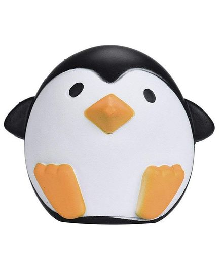 Toyshine Jumbo Penguin and Ninja Cat Squeeze Toy Pack of 2 (Color & Design  May Vary) Online India, Buy Figures & Playsets for (3-8 Years) at