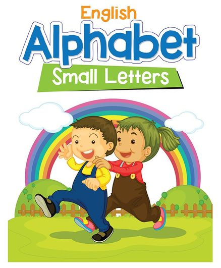 Alphabet Small Letters English Online in India, Buy at Best Price from  Firstcry com - 2765448
