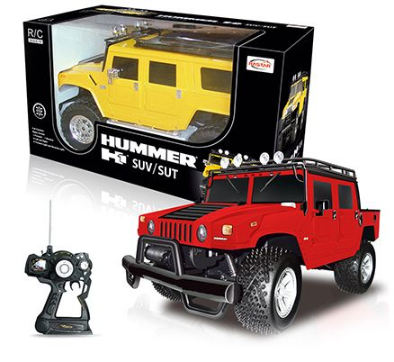 Rastar Hummer H 1 Suv Remote Controlled Car Online India Buy Rc