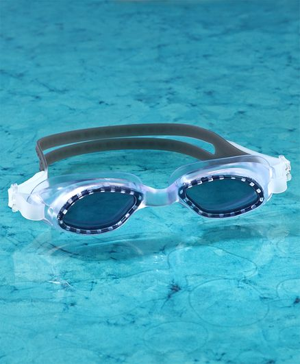 Tahanis Anti Fog Uv Protected Kids Swimming Goggles Black Online India, Buy  Sports Equipment for (2-12 Years) at FirstCry com - 2787409