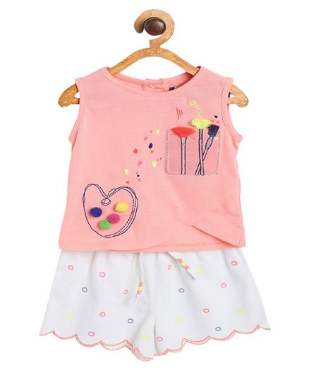 Hearty Girls Shorts 12-18 Next Baby Clothes, Shoes & Accessories