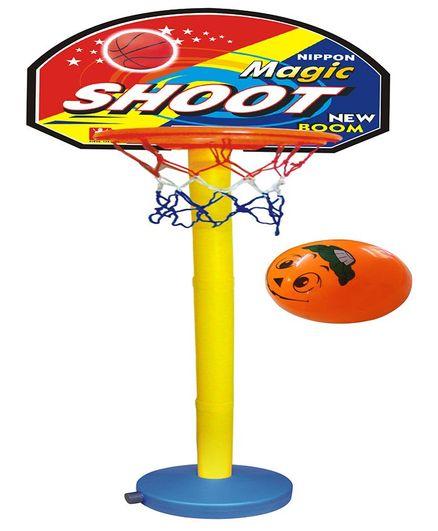 Nippon - Basket Ball Set