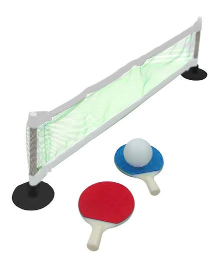 Magnificent Webby Worlds Smallest Table Tennis Ping Pong Set Multicolor Online India Buy Sports Equipment For 3 8 Years At Firstcry Com 2845401 Download Free Architecture Designs Ferenbritishbridgeorg