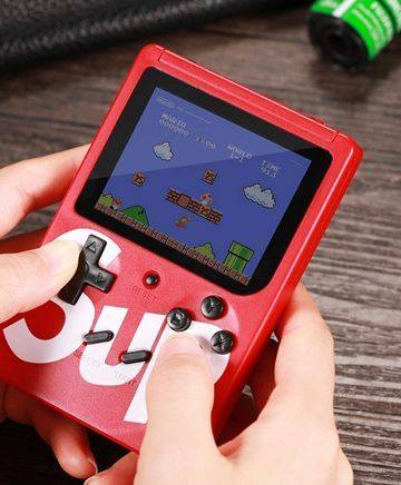 Toyshine SUP Game Box 400 in One Handheld Game Console